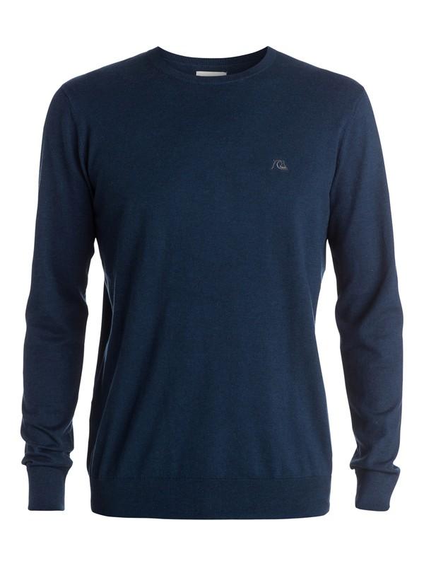 0 Kelvin Sweater  EQYSW03092 Quiksilver