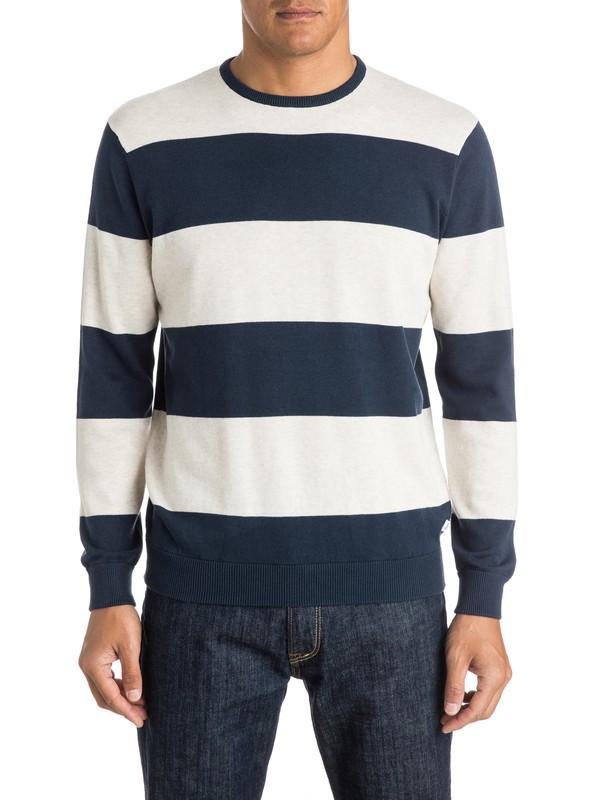 0 Stunning Dark Sweater  EQYSW03096 Quiksilver