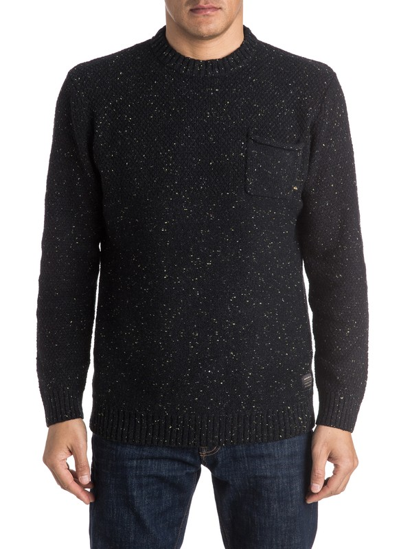0 Newchester - Sweat  EQYSW03148 Quiksilver