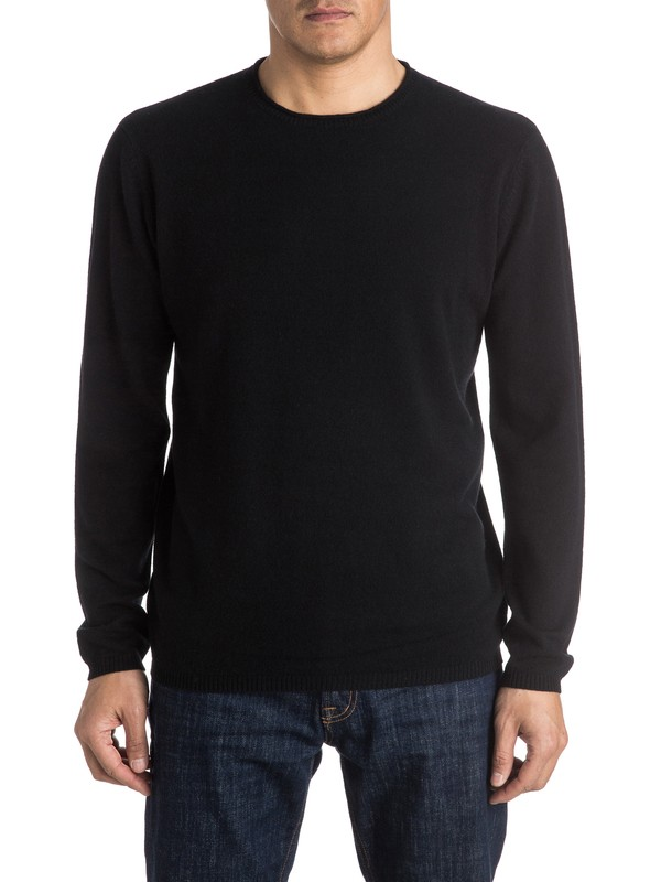 0 The Cashmere - Sweat  EQYSW03154 Quiksilver