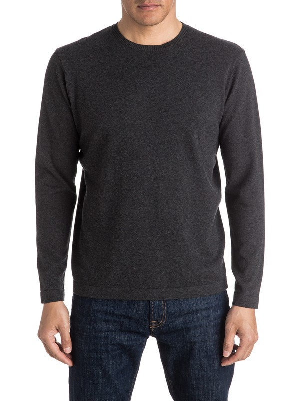 0 Everyday Kelvin Sweater  EQYSW03159 Quiksilver