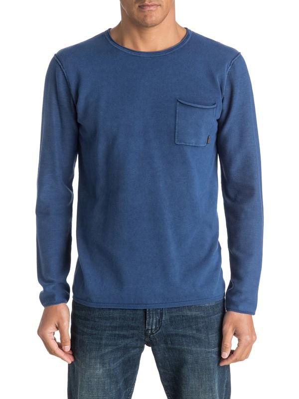 0 Astley Pocket Sweater  EQYSW03165 Quiksilver
