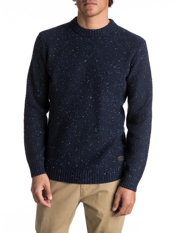 0 Panuku Sweater  EQYSW03203 Quiksilver