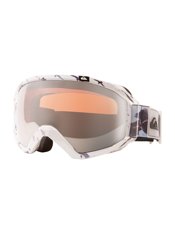 0 Q2 Goggles  EQYTG00014 Quiksilver