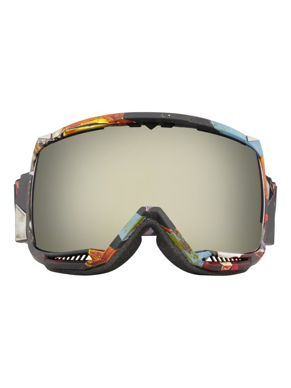 0 Hubble Goggles  EQYTG00055 Quiksilver