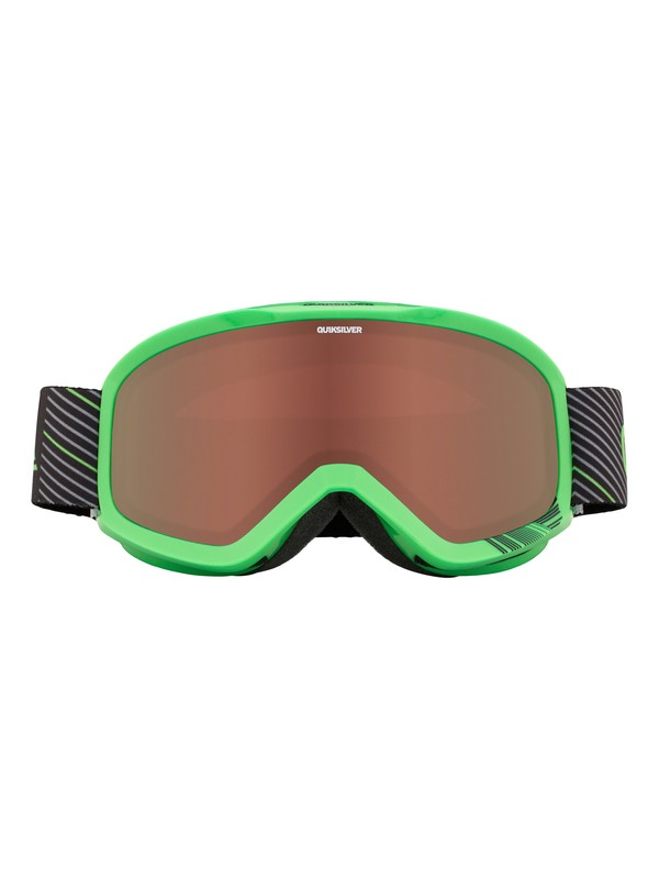 0 Sherpa Goggles  EQYTG00057 Quiksilver