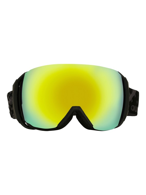 0 Hubble Rimless Goggles  EQYTG00061 Quiksilver