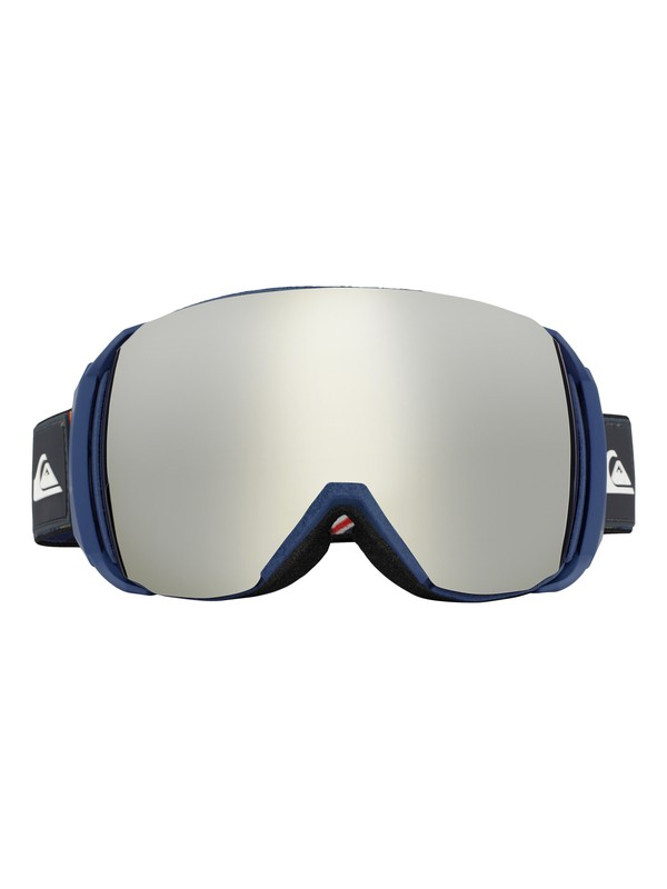 0 Hubble Rimless Goggles  EQYTG00062 Quiksilver