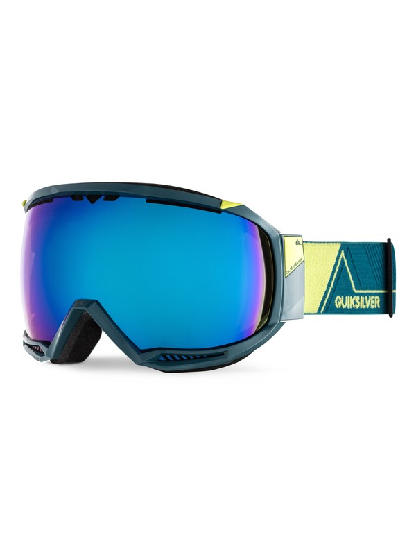 0 Hubble Goggles  EQYTG03001 Quiksilver