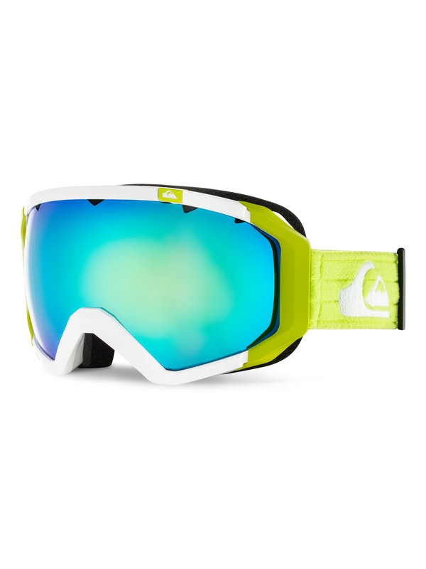 0 Q2 Goggles  EQYTG03002 Quiksilver