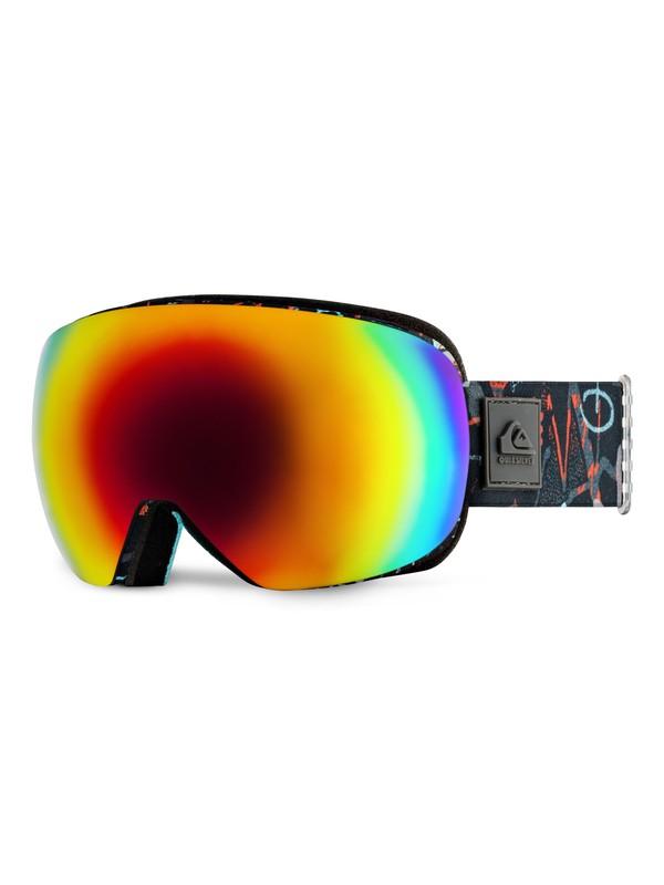 0 QS R - Goggles  EQYTG03004 Quiksilver