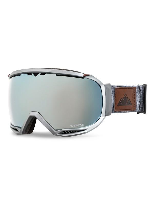 0 Hubble - Masque de snowboard/ski  EQYTG03031 Quiksilver