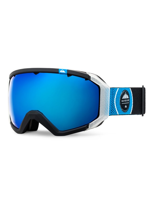 0 Q2 Goggles  EQYTG03036 Quiksilver