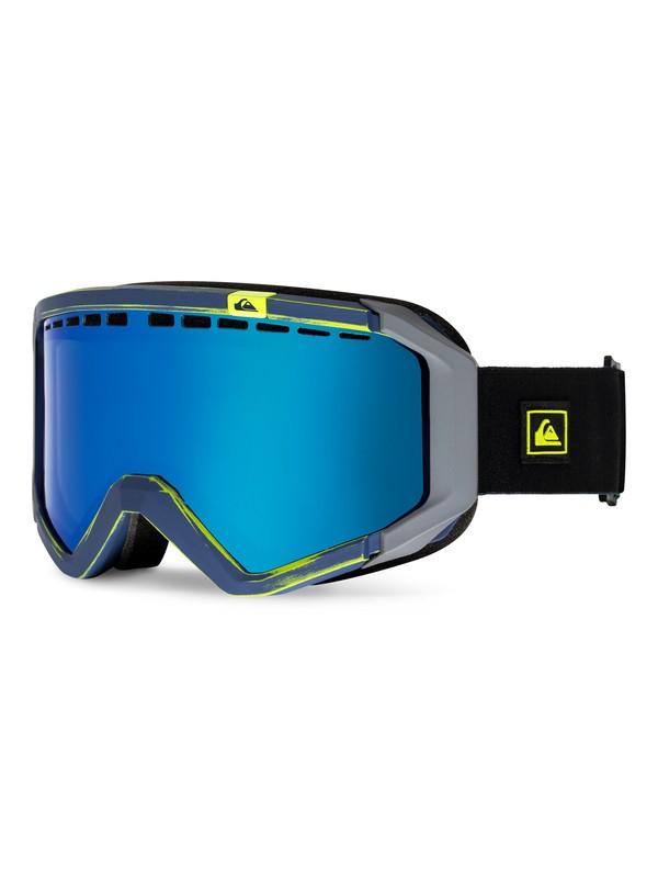 0 Q1 - Masque de snowboard/ski  EQYTG03037 Quiksilver