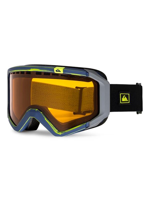 0 Q1 Photochromic - Masque de snowboard/ski  EQYTG03038 Quiksilver
