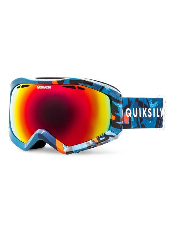 0 Fenom Art Series - Masque de snowboard/ski  EQYTG03039 Quiksilver
