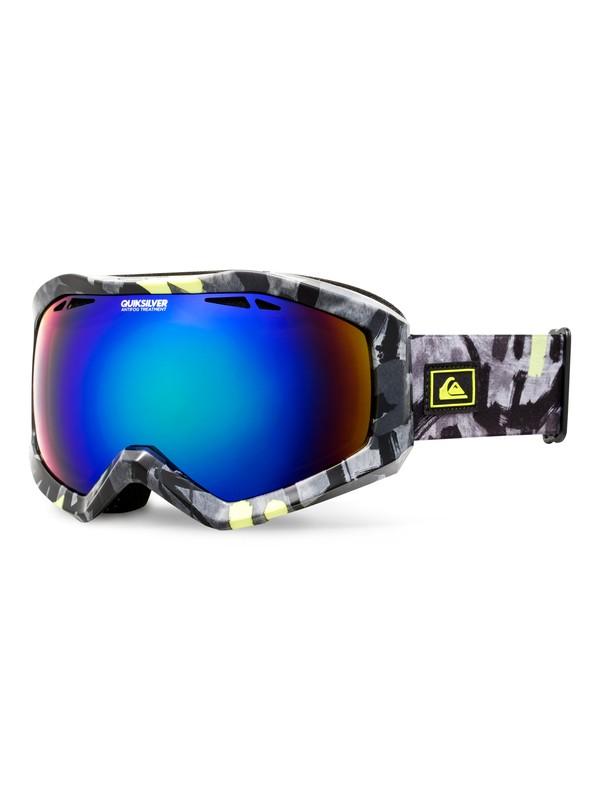 0 Fenom Art Series - Snowboard/Ski Goggles Black EQYTG03039 Quiksilver
