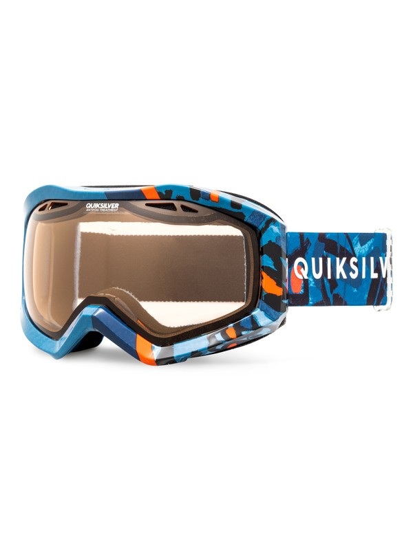 0 Fenom Art Series Bad Weather - Masque de snowboard/ski  EQYTG03040 Quiksilver