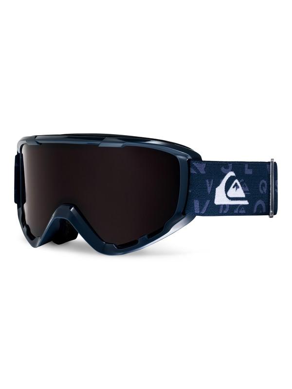 0 Sherpa - Masque de snowboard/ski  EQYTG03046 Quiksilver