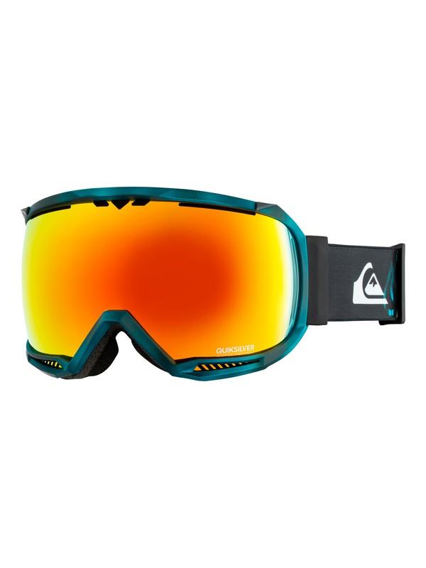 0 Hubble TR - Máscara para esquí/snowboard para Hombre  EQYTG03051 Quiksilver