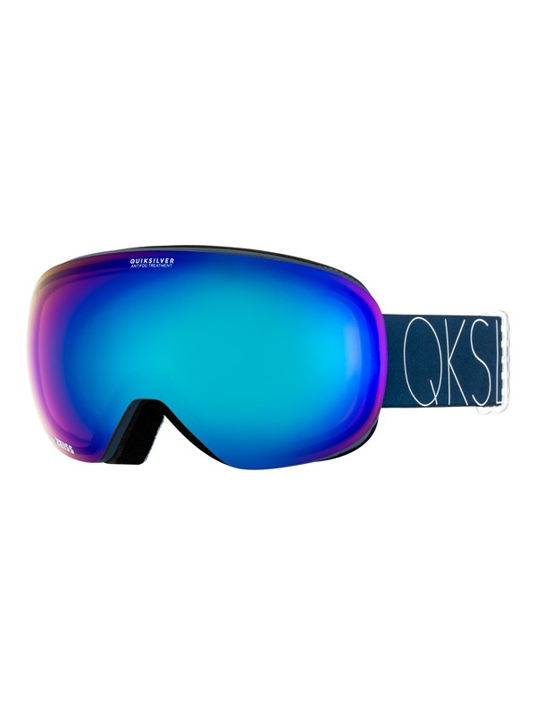 0 QS R - Ski/Snowboard Goggles  EQYTG03052 Quiksilver