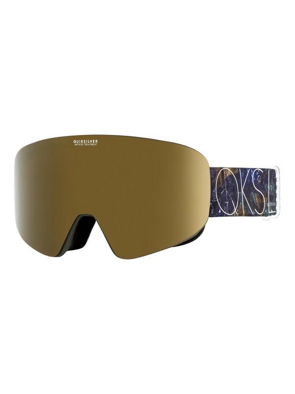 0 QS RC - Ski/Snowboard Goggles  EQYTG03053 Quiksilver