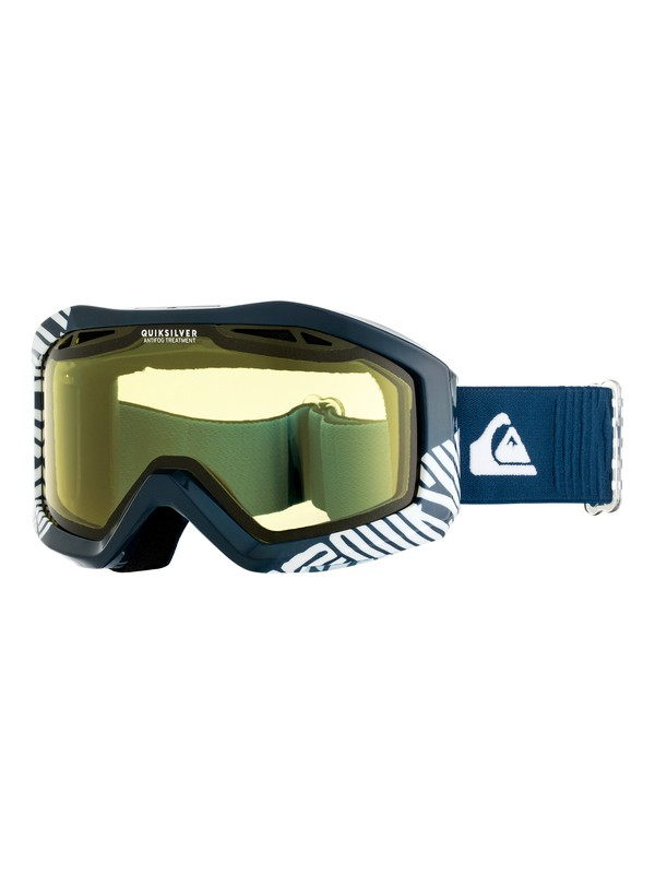 0 Fenom Bad Weather - Ski/snowboard bril voor Heren Blue EQYTG03060 Quiksilver