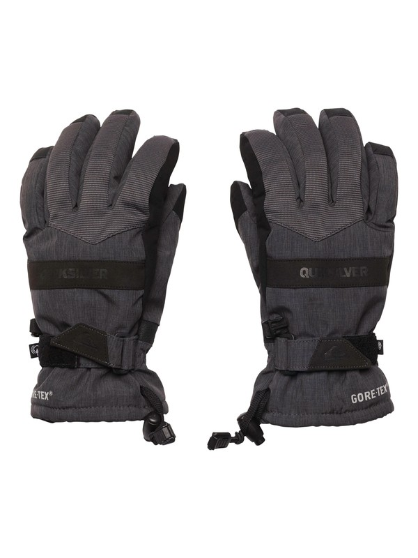 0 Hill Gloves  EQYTH00008 Quiksilver