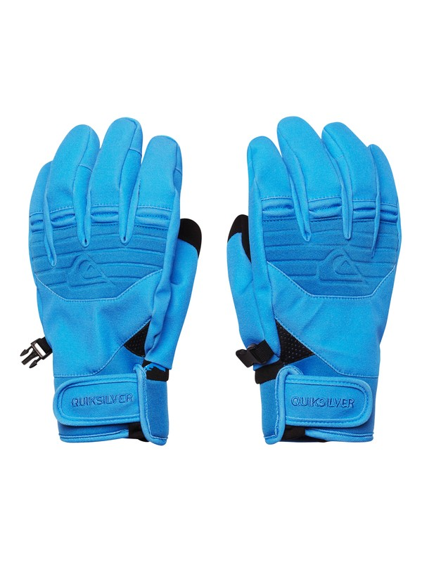 0 Method Gloves  EQYTH00010 Quiksilver