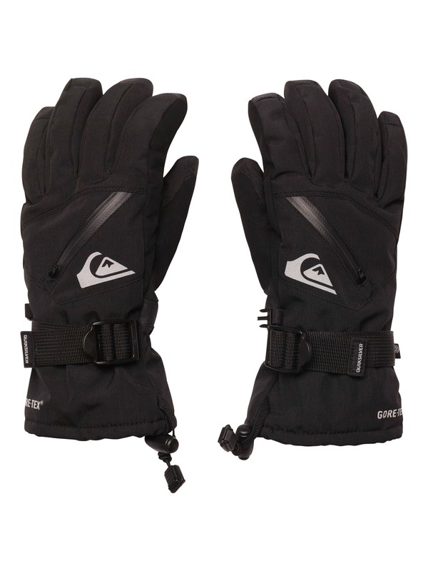 0 Over Hill Gloves  EQYTH00012 Quiksilver