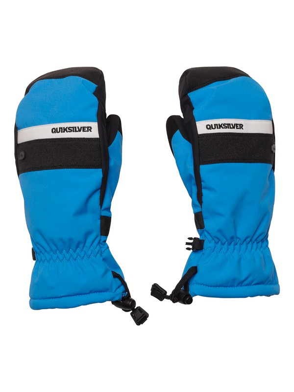 0 Mitteor Mitts  EQYTH00015 Quiksilver