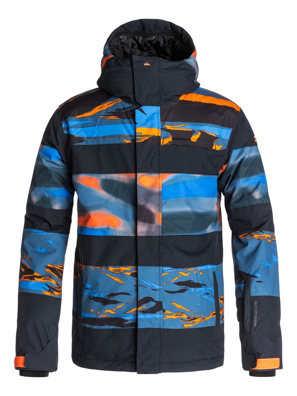 0 Fiction - Veste de snow  EQYTJ03014 Quiksilver