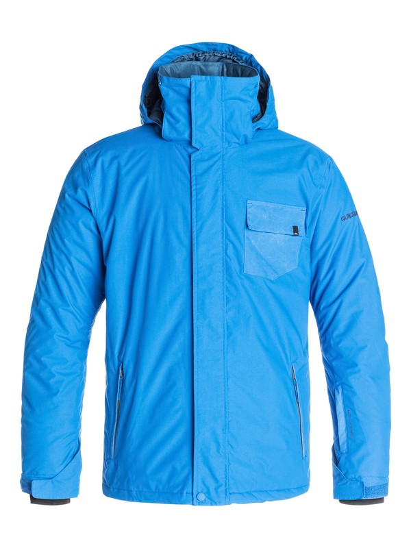 0 Mission Plain 10K Snow Jacket  EQYTJ03016 Quiksilver