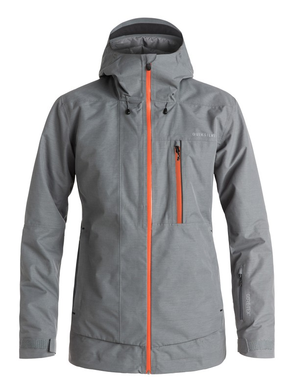 0 Impact 2L GORE-TEX® Snow Jacket  EQYTJ03051 Quiksilver