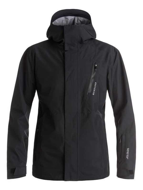 0 Forever 2L GORE-TEX® Snow Jacket  EQYTJ03052 Quiksilver