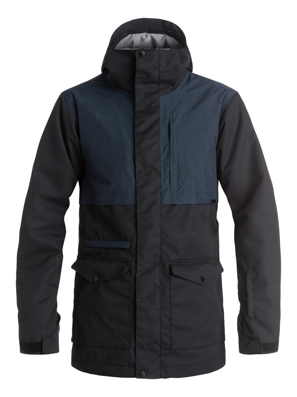 0 Horizon - Snow Jacket  EQYTJ03061 Quiksilver