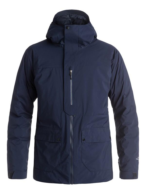 0 Stratocumulus Windstopper® Snow Jacket  EQYTJ03079 Quiksilver