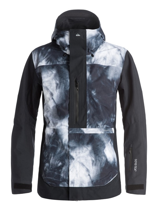 0 TR Exhibition 2L GORE-TEX - Snow Jacket  EQYTJ03094 Quiksilver