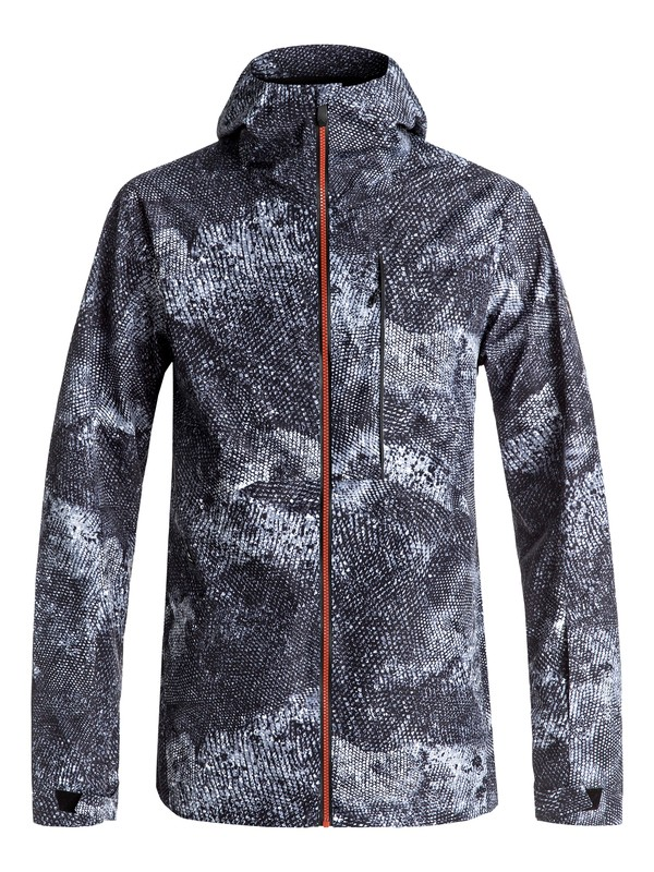 0 Travis Rice Forever 2L GORE-TEX® Snow Jacket  EQYTJ03142 Quiksilver
