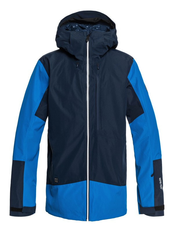 0 Forever 2L GORE-TEX® - Shell Snow Jacket  EQYTJ03170 Quiksilver