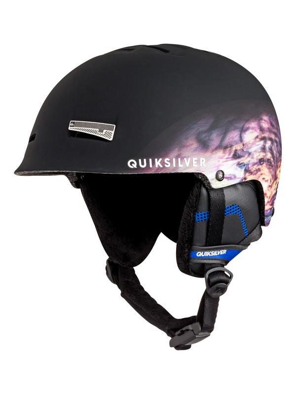 0 Skylab 2.0 - Casque de snowboard  EQYTL03001 Quiksilver