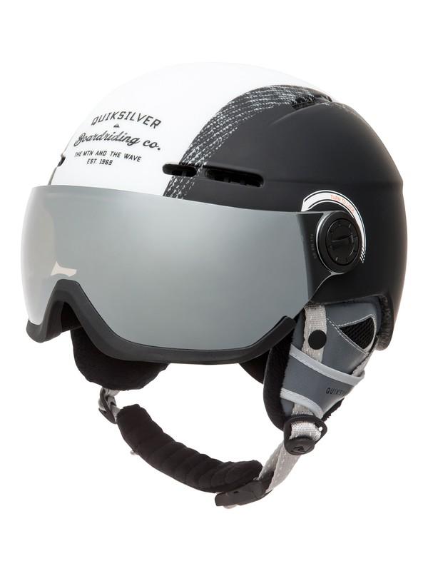 0 Foenix - Casque de snowboard/ski  EQYTL03015 Quiksilver