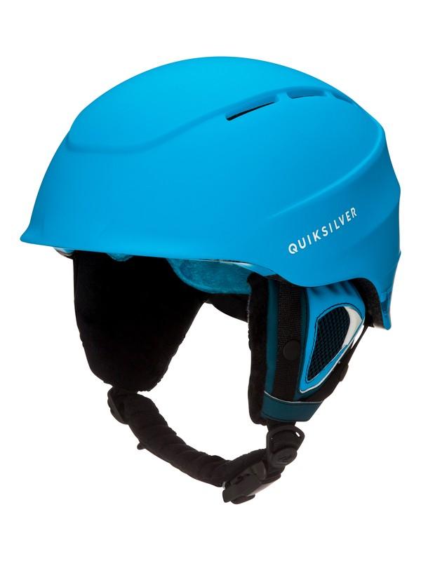 0 Althy - Casque de snowboard/ski Bleu EQYTL03016 Quiksilver
