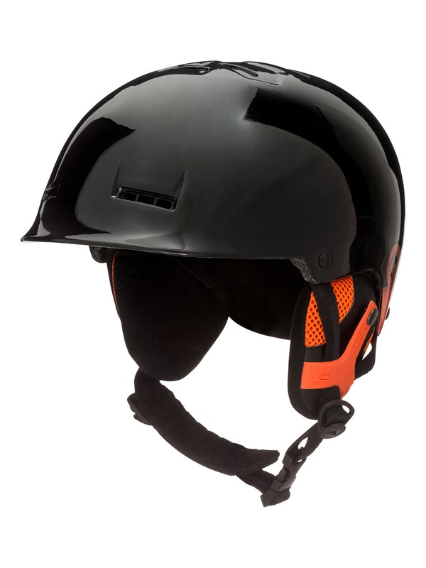 0 Fusion - Snowboard/Skihelm Red EQYTL03019 Quiksilver
