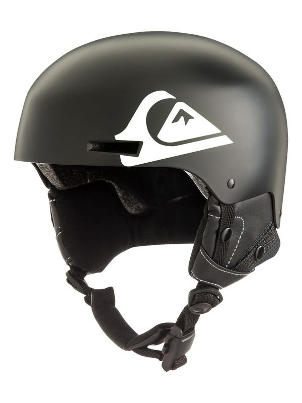 0 Axis Snowboard/Ski Helmet Black EQYTL03028 Quiksilver