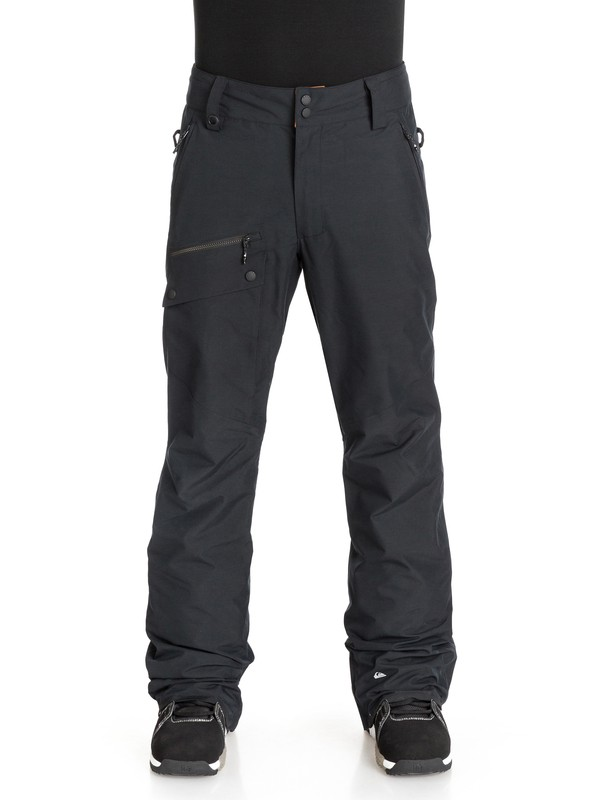 0 Swords 2L GORE-TEX Snow Pants  EQYTP03002 Quiksilver