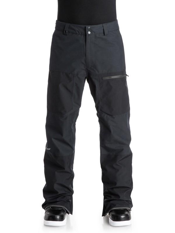 0 TR Invert 2L GORE-TEX - Snow Pants  EQYTP03029 Quiksilver