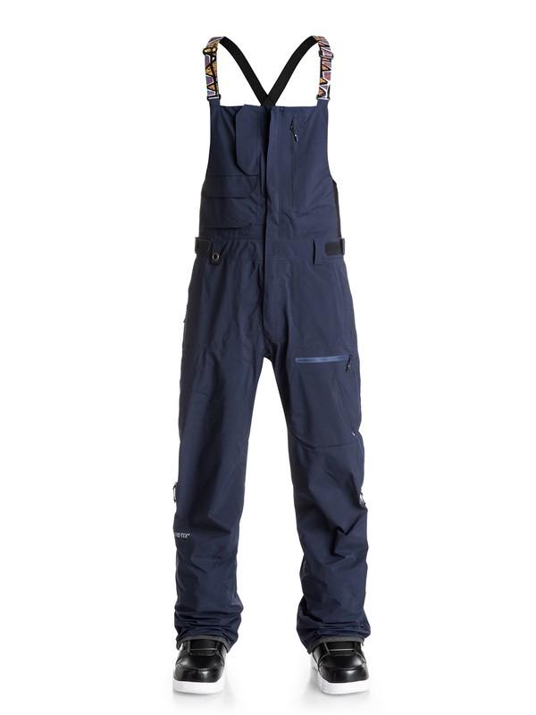 0 Altostratus 3L GORE-TEX - Bib Snow Pants  EQYTP03044 Quiksilver