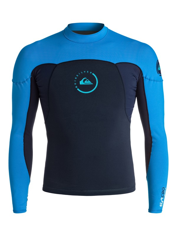0 Syncro 1mm Long Sleeve NeoShirt  EQYW803005 Quiksilver