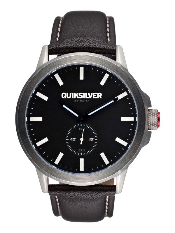 0 Kombat Leather - Montre analogique  EQYWA03004 Quiksilver